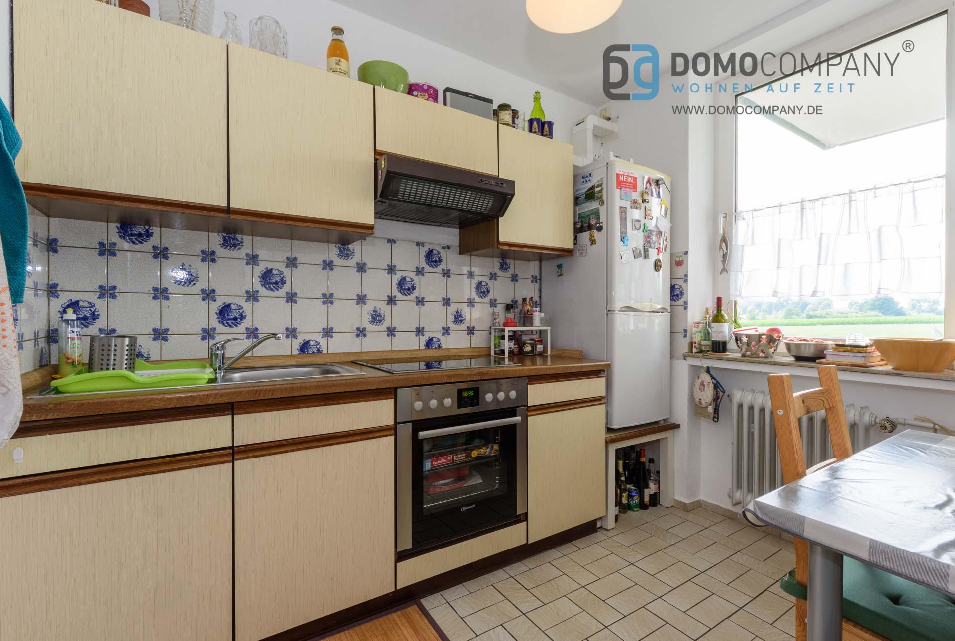 DomoCompany Münster - Wohnen auf Zeit - Short term rentals